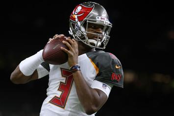 Jameis Winston Accused Of Sexually Assault