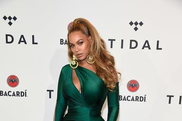 Beyonce Unveils 2017 Holiday Collection