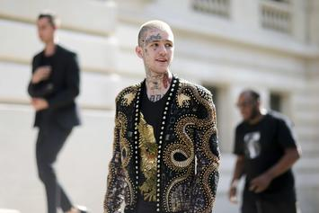 Police Allegedly Investigating Role Of Fentanyl In Lil Peep's Death: Report