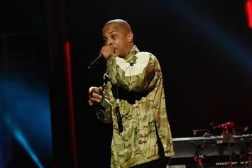 T.I. & Chris Brown Speak Out On Slave Trade In Libya