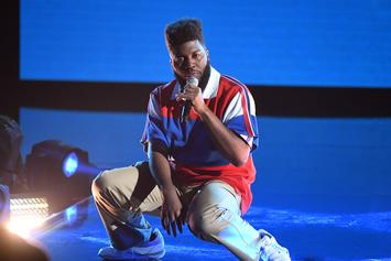 """Khalid Announces """"The Roxy Tour"""" With Planned Donations To Animal Shelters"""