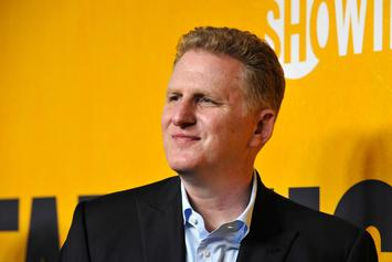 "Michael Rapaport Calls Lonzo Ball's Music ""Garbage"""