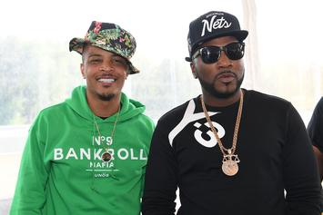 T.I. Says He's Ready To Work On Jeezy Joint Album