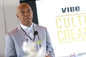 Russell Simmons Steps Down From Def Jam After New Sexual Assault Allegations