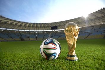 World Cup 2018 Draw: Groups, First Round Matchups Revealed