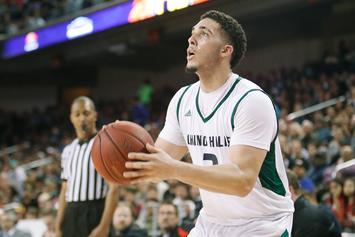 LiAngelo Ball Details Shoplifting Incident On NBC's Today Show