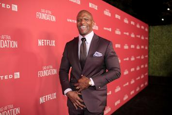 Terry Crews Continues Case Against Adam Venit Amid Sexual Assault Allegations