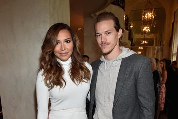 Naya Rivera Files For Divorce After Being Arrested For Domestic Abuse: Report