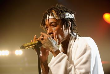 "Wiz Khalifa & Ty Dolla $ign Bring ""Something New"" To ""The Tonight Show"""