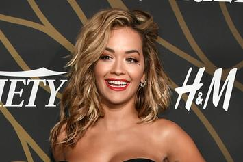 """Rita Ora Proves She's In A Relationship After """"Date Night"""" With Conor McGregor"""