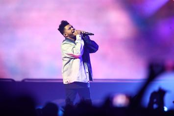 The Weeknd Releases Final XO Apparel For 2017