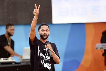"""Big Sean & Metro Boomin' Announce """"Double Or Nothing"""" Free, Surprise Shows"""