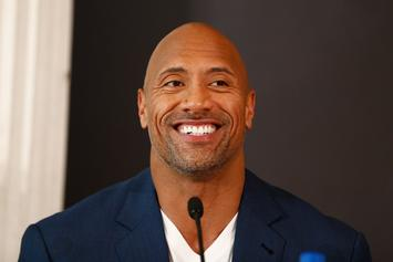 """Dwayne """"The Rock"""" Johnson Is Going To Be A Father Again"""