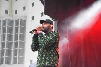 Joyner Lucas Airs Out Lil Wayne, Future & Lil Pump For Drug-Promoting Lyrics