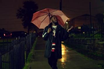 "Shy Glizzy Drops Off New Video For ""Take Me Away"""
