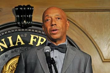 Russell Simmons Faces More Rape Accusations From Multiple Women