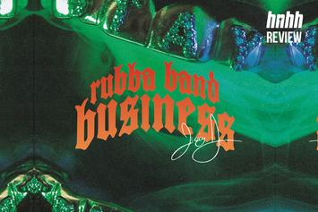 """Juicy J """"Rubba Band Business: The Album"""" Review"""
