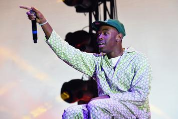 Tyler, The Creator Might Be Working On A Pop Album