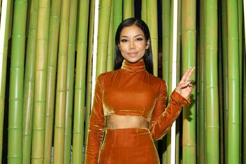 """Jhene Aiko Releases New Poetry Book """"2Fish"""""""