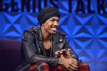 """Nick Cannon & Chris Brown Are Teaming Up For New Indie Film """"She Ball"""""""