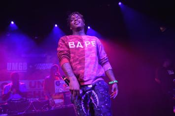 Ski Mask The Slump God Previews Busta Rhymes Collaboration