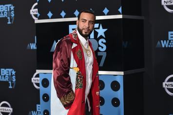 """French Montana Sued By African Producer, Yo Asel, For Stealing """"Lockjaw"""" Beat"""