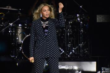 Beyonce, Eminem, & The Weekend Rumored To Perform At 2018 Coachella