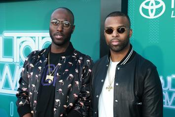 DVSN Talks Touring With Drake, OVO Sound & More In Rare Video Interview