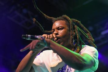 Are Denzel Curry & Flying Lotus Working On New Music?