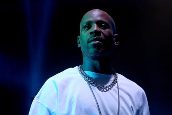 "DMX's Remix Of Kanye West's ""Real Friends"" Has Surfaced"