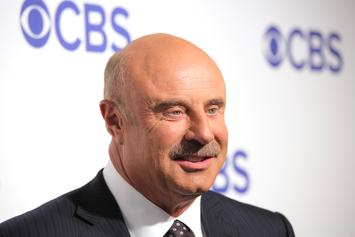 """Dr. Phil Show"" Reportedly Encourages Addicts To Use Drugs & Alcohol To Up Ratings"