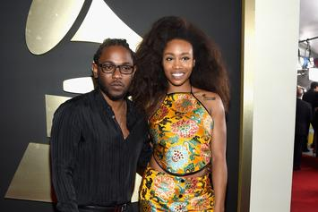 Kendrick Lamar & SZA's Albums Are Responsible For TDE's Successful Year