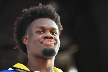Ugly God Learns About Exotic Reptiles In Hilarious Clip