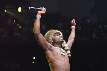 Ralo Pledges To Avoid Drama, Beefs With Rappers In 2018