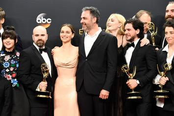 """Game Of Thrones"" Season 8 To Return In 2019"