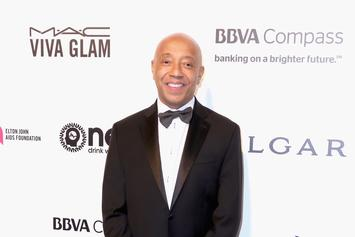 "Russell Simmons Discontinues His #NotMe Campaign: ""Time For Women To Speak"""