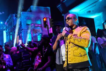 T.I. Says He Has No Desire To Own An NFL Team