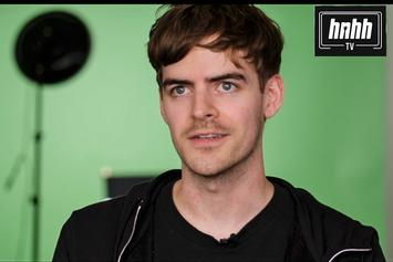 Ryan Hemsworth Talks Turning DMs Into Collaborations & More
