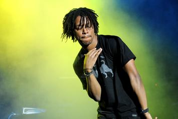 """Lupe Fiasco Inspired To Vote After Trump's """"Sh*thole Countries"""" Comments"""