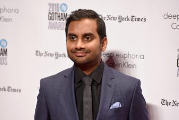 "Aziz Ansari's Sexual Assault Accuser Called ""Appalling"" By Ashleigh Banfield"