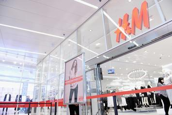 """H&M Appoints New """"Global Leader"""" After Racist Hoodie Controversy"""
