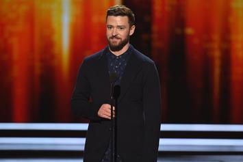 """Justin Timberlake Teases New Song & Video """"Supplies"""" Dropping Tomorrow"""