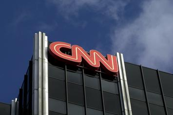 CNN & TBS Sued For Racial Discrimination By Ex-Employee