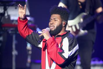"""Khalid Talks """"American Teen,"""" Calls It His """"Own Time Capsule For Life"""""""