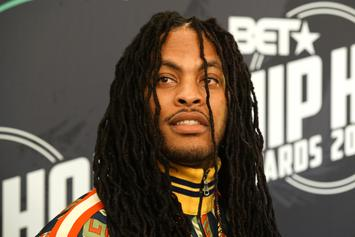 "Waka Flocka Talks Dropping The ""Vegan Card"" & Gives Update On ""Flockaveli 2"""