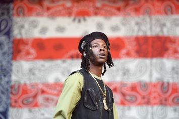 "Joey Bada$$ Claims ""Rap Is In A Very Trash State"" Right Now"