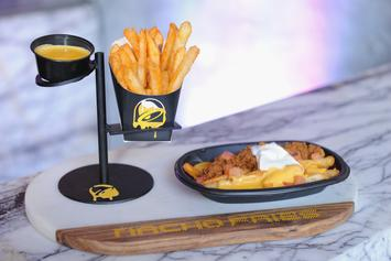 Taco Bell's $1 Nacho Fries Now On Sale