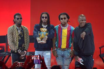 "Migos' ""Culture II"" Analyzed By The Fans: Length, Features & More"