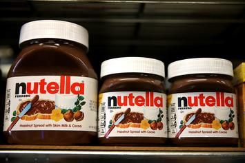 Nutella Discount Incites Pandemonium In French Supermarkets