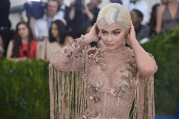Kylie Jenner Learning Childbirth Techniques At Home: Report